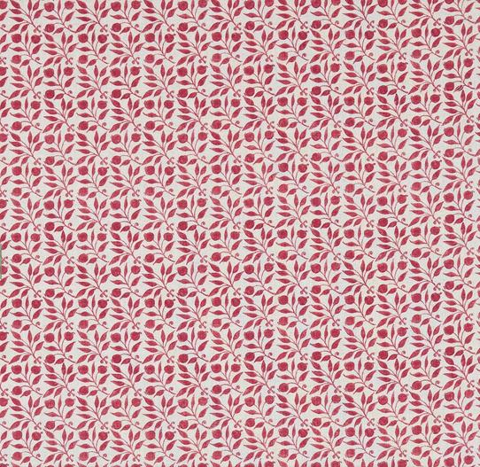 Rosehip Röd S