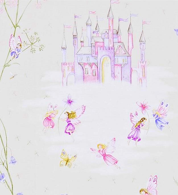 Fairy Castle Vit L