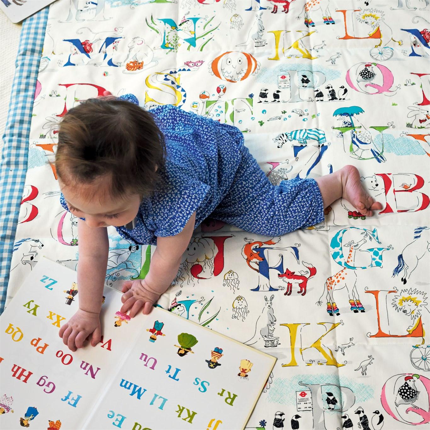 Alphabet Zoo Inspiration 2