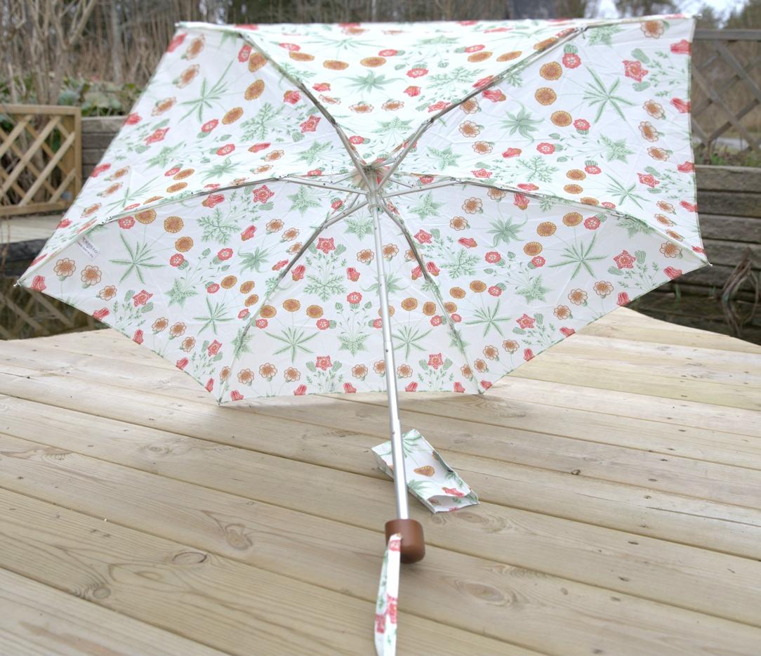 Paraply Daisy 3