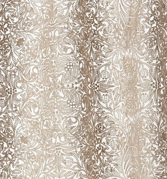 CEILING EMBROIDERY Beige