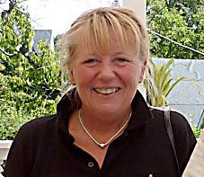 Birgitta Nyberg