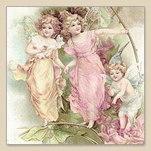 NEW! 080016 Fairies