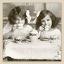 NEW! 080018 Tea Party