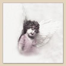2056 Cute Angel Girl