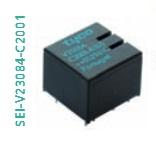 SEI-V23084-C2001 - SEI-V23084-C2001