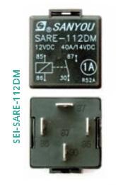 SEI-SARE-112DM - SEI-SARE-112DM