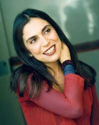 Savina Yannatou gav i augusti 2008 konserter både i Vadstena och i Stockholms Stora Synagoga