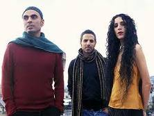 Niyaz gav en konsert inom ramen för samarbetet med UDs konferens Intercultural Dialogue and Minorities