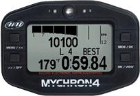 Mychron 4 datalogger - Mychron 4 datalogger