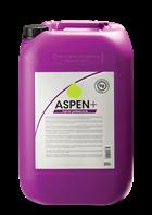 Aspen + bensin 25l -
