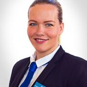 Elisabeth Jörgensen, Sverige