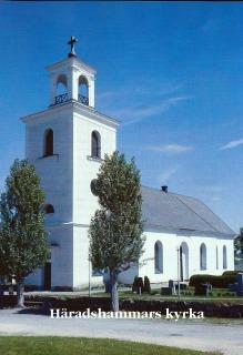 Fotot från kyrkans informationsbroschyr