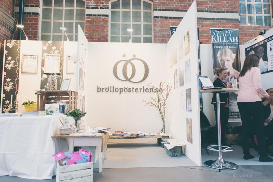 bröllopösterlen.se på Bröllopsfeber i Malmö