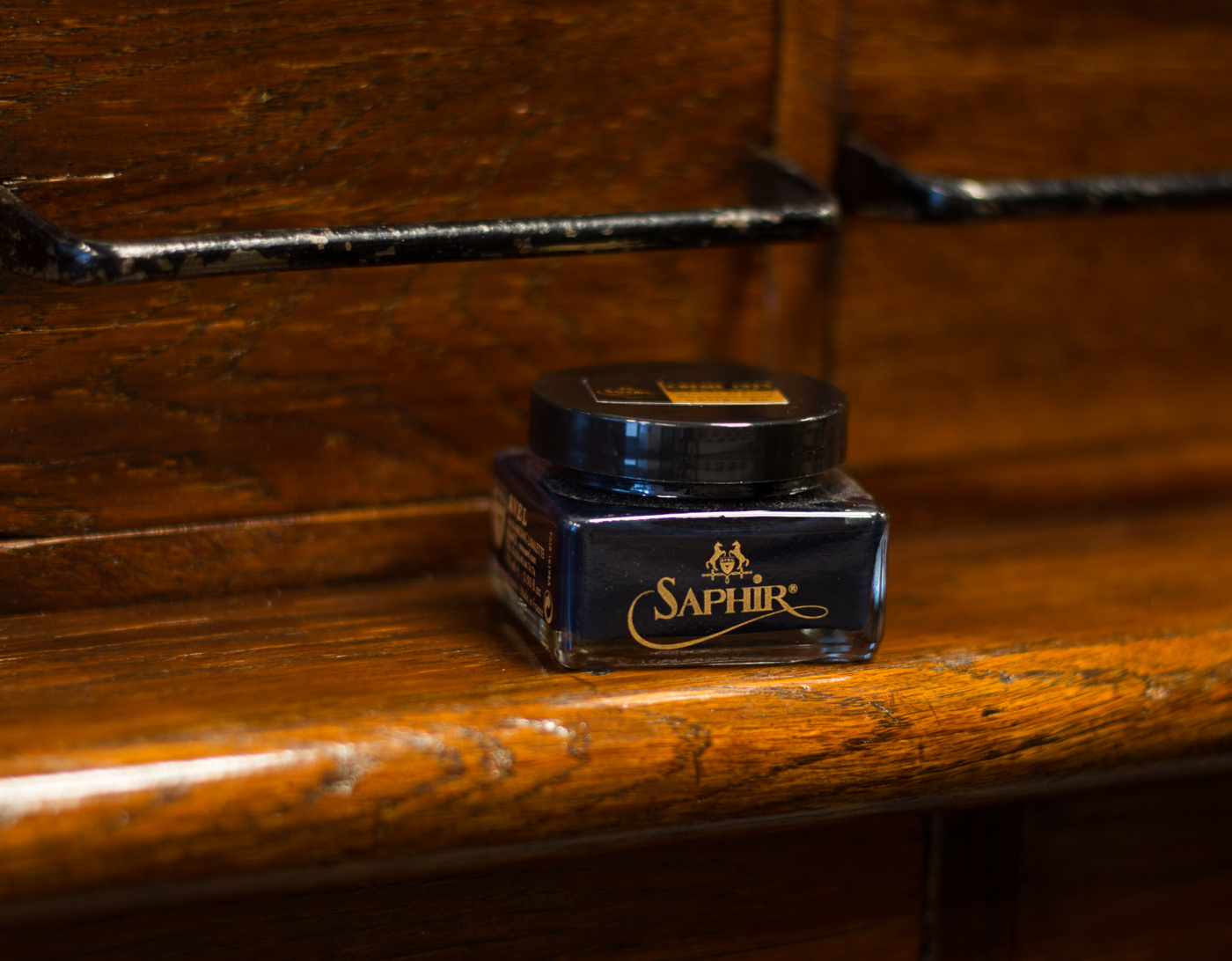 Saphir Nr.06 Navy Blue