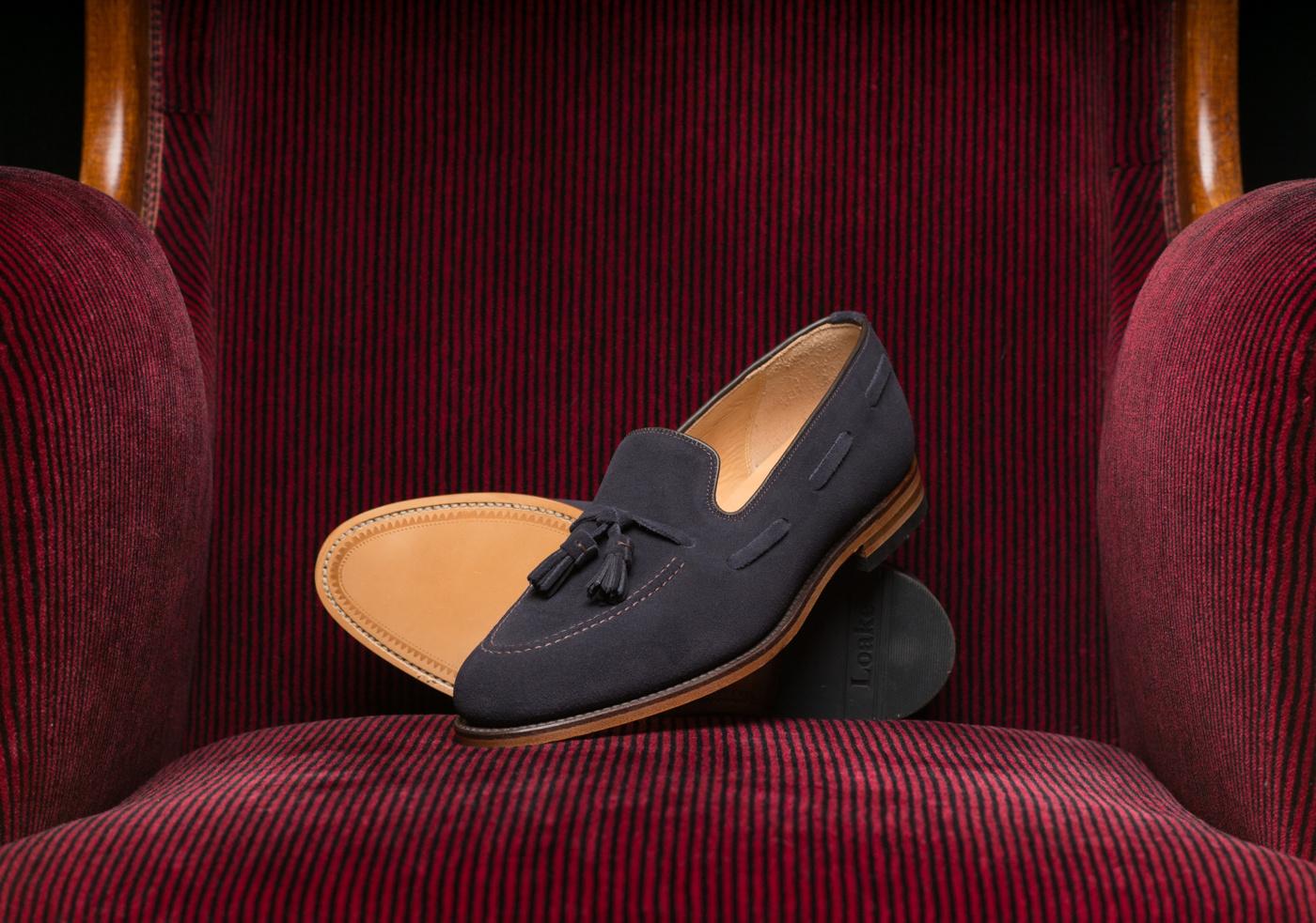 Loake Shoemakers Lincoln