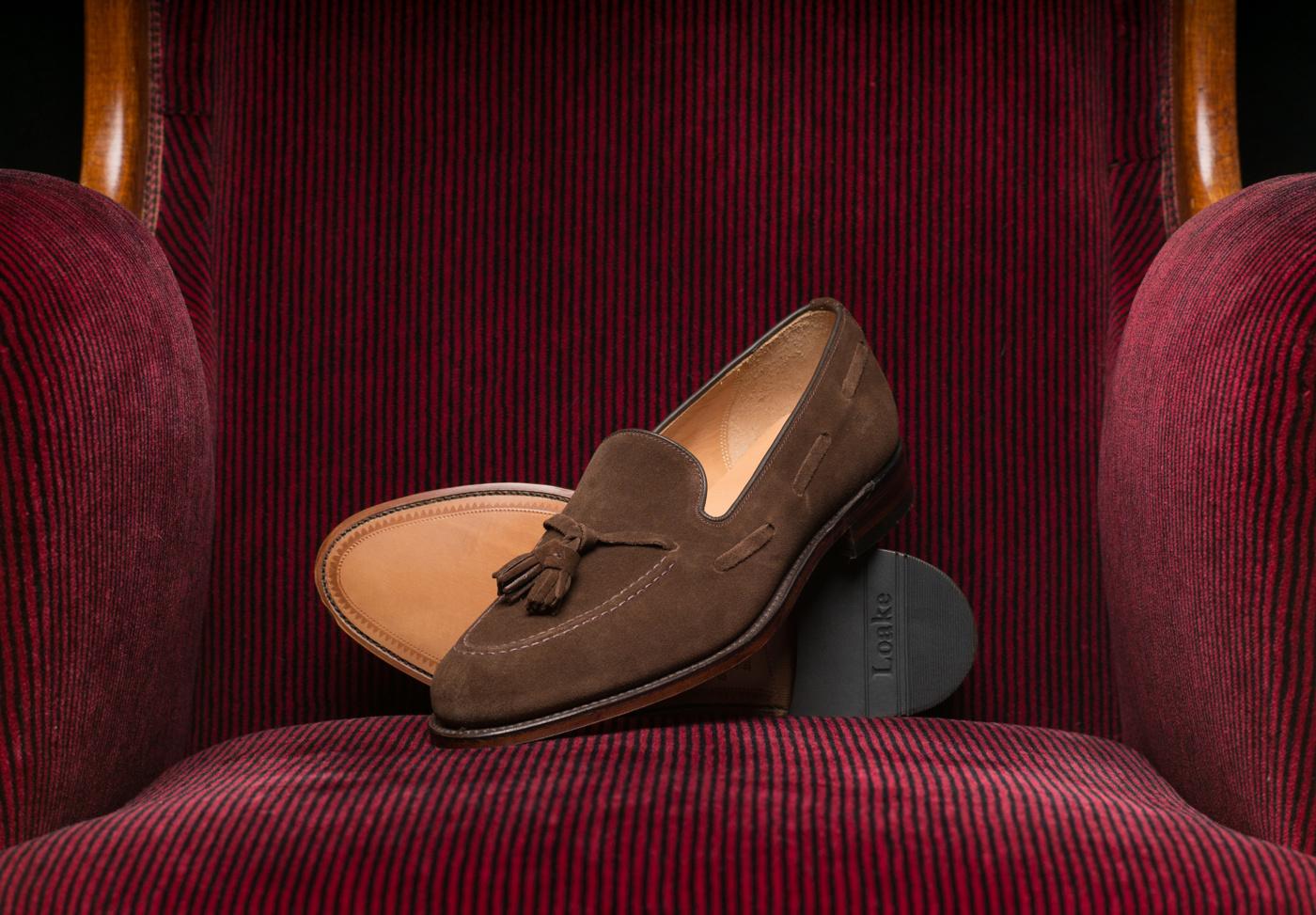 Loake Shoemakers Linco