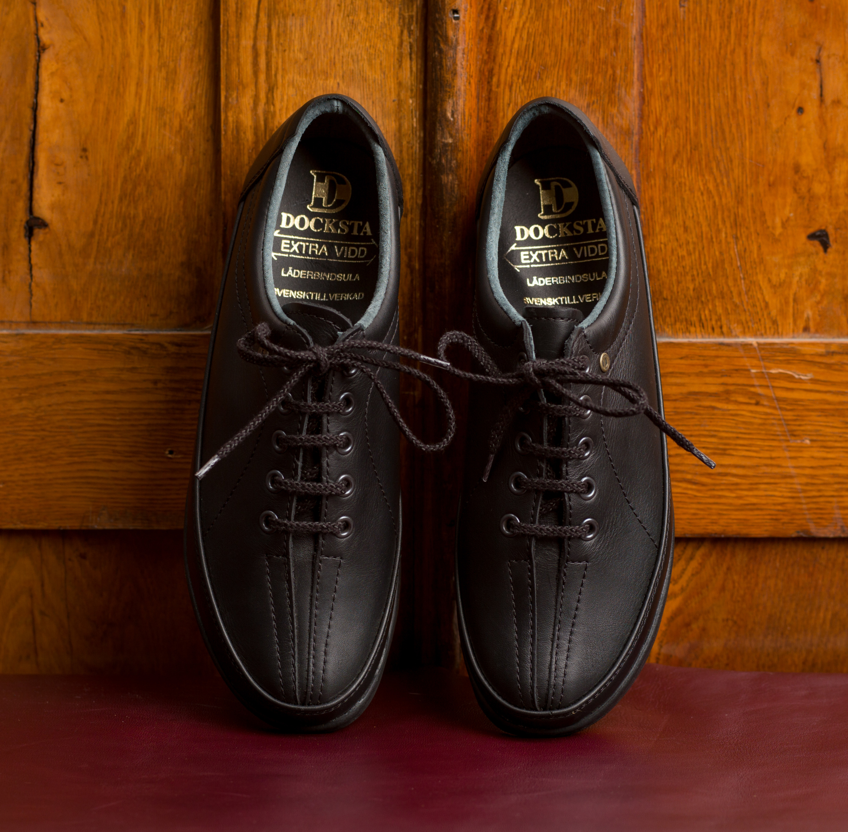 Docksta skor