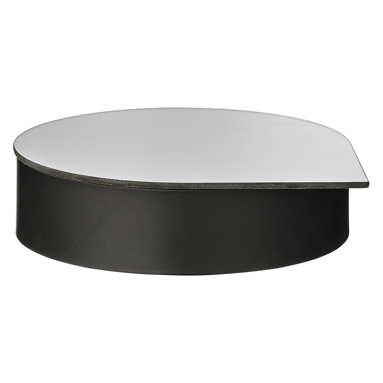 Gutta jewerly box black 134078-50