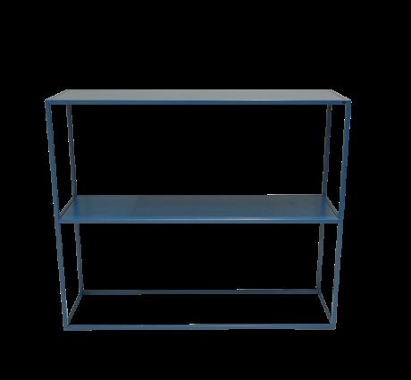 Domo sideboard blue