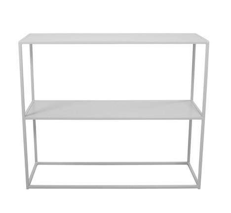 Domo sideboard grey