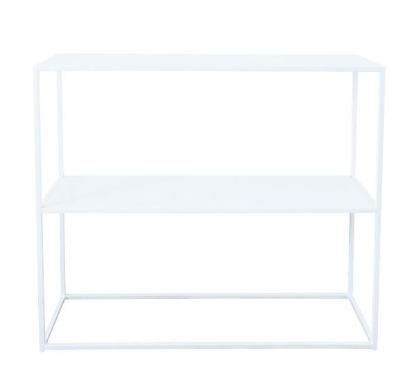 Domo sideboard white