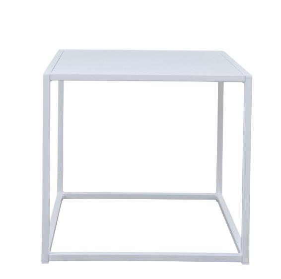 Domo square table Vit