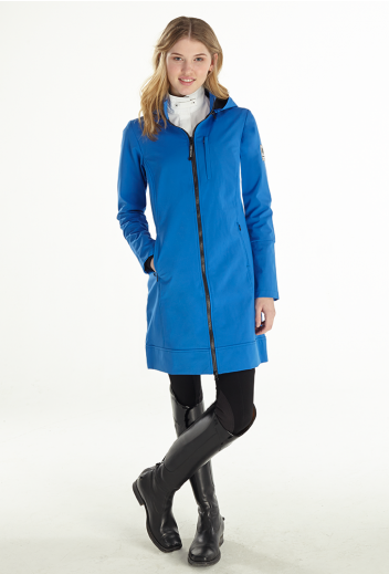 The All Weather Rider™ - Awarded most innovative riding apparel by the British Equestrian Trade Organization in 2011