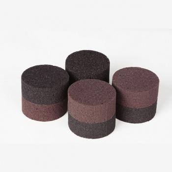 T-Foam EarPlugs, Svarta - T-Foam Equine Earplugs™, Svarta 6 par paketet