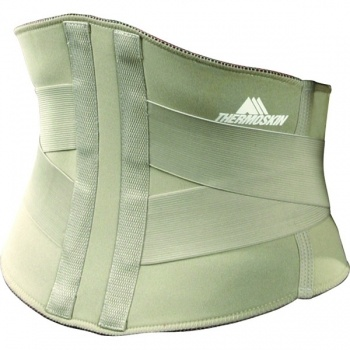 Thermoskin Lower Back Support, x-large - Thermoskin Lower Back Support, x-large