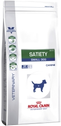Royal Canin Veterinary Diets Satiety Small Dog - Royal Canin Veterinary Diets Satiety Small Dog - 1,5 kg
