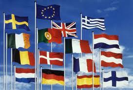 Sverige blev medlem i EU 1995.