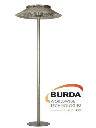 BURDA Term2000 Tower 3-6 kw