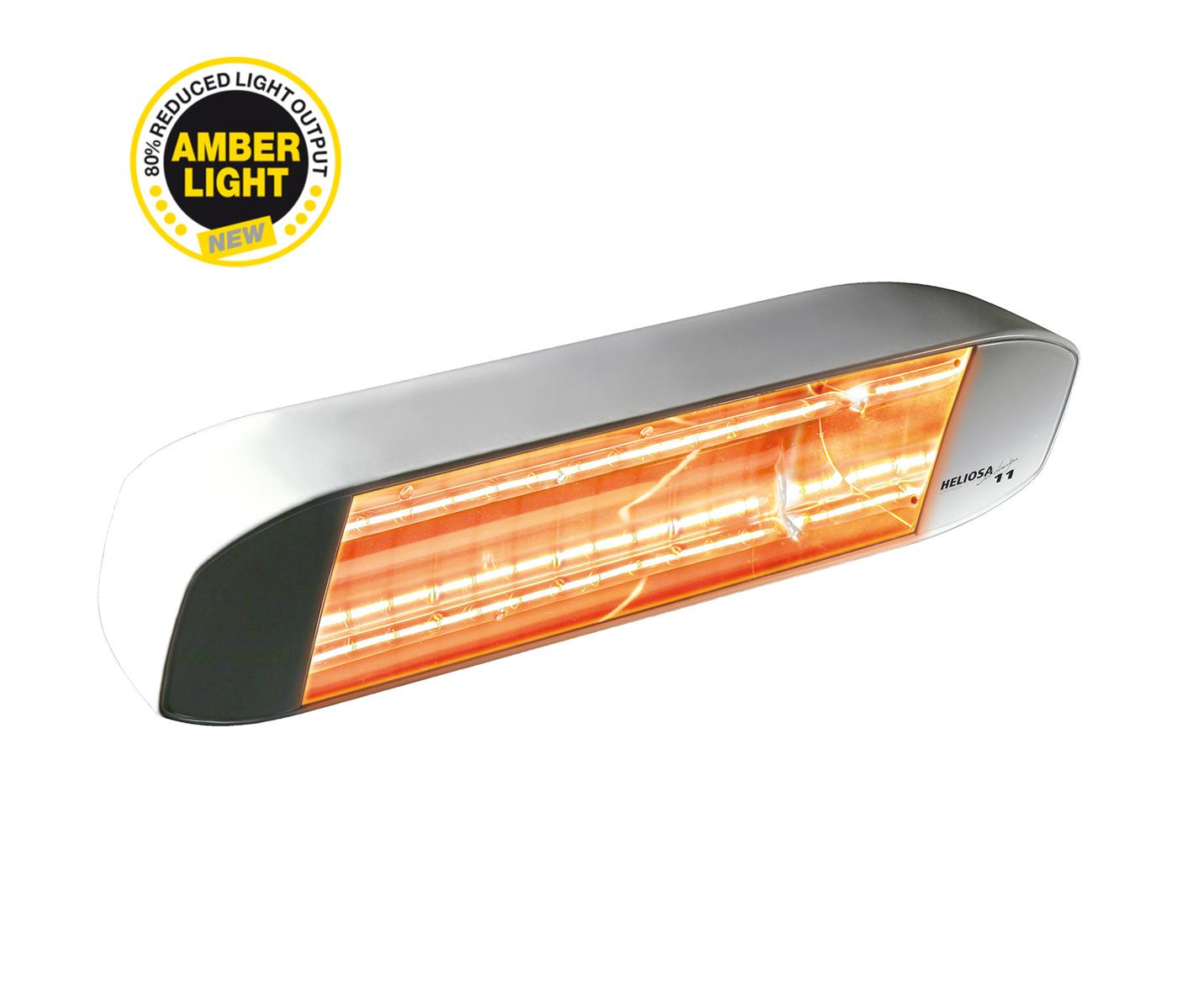 HELIOSA 11 - Amber Light
