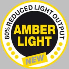 Amber Light