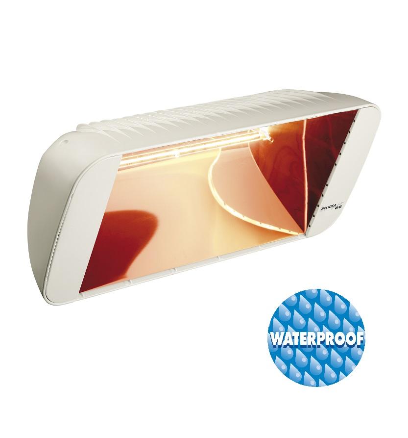 Heliosa 66 waterproof vit