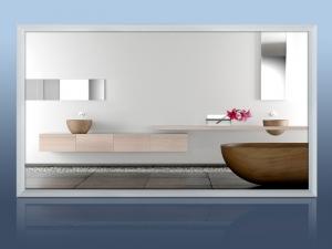 Infra panel Spegel Infranomic
