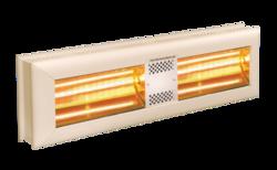 HELIOS HP 2 - 3,0 eller 4,0KW - HELIOS HP2-30 -  3,0 KW