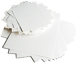 Encaustic Art - Målarkort Mix 70-pack