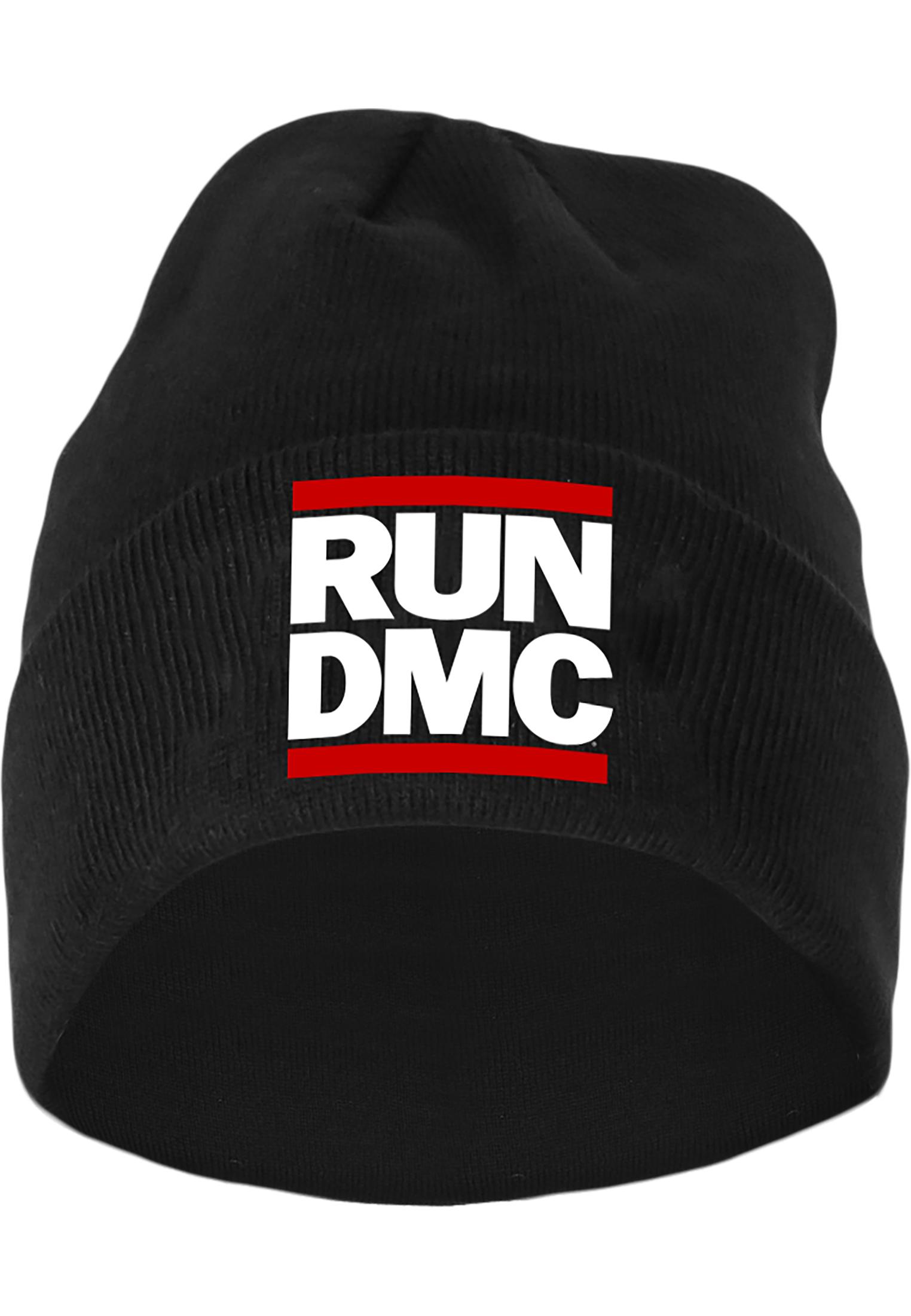 Run DMC Logo Beanie
