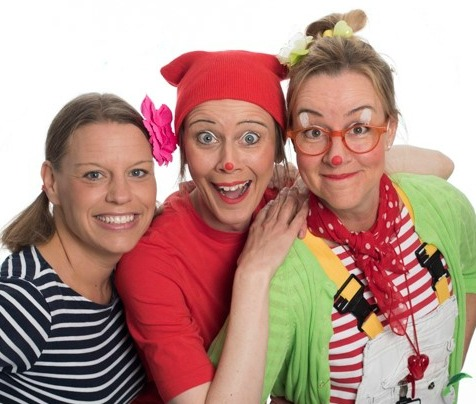 Pop-Ulla, Plopp & Dr Lowe
