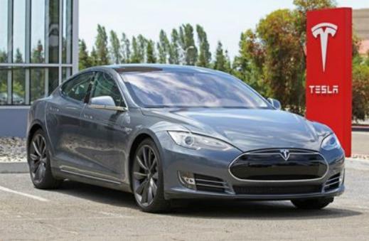 Vill du stödja Tesla?