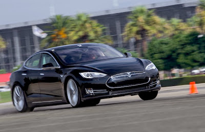 Tesla No1 i Norge igen