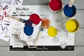 Mix Mat - MixMat