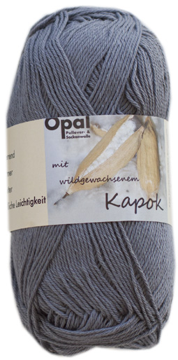 Kapok grey 1811