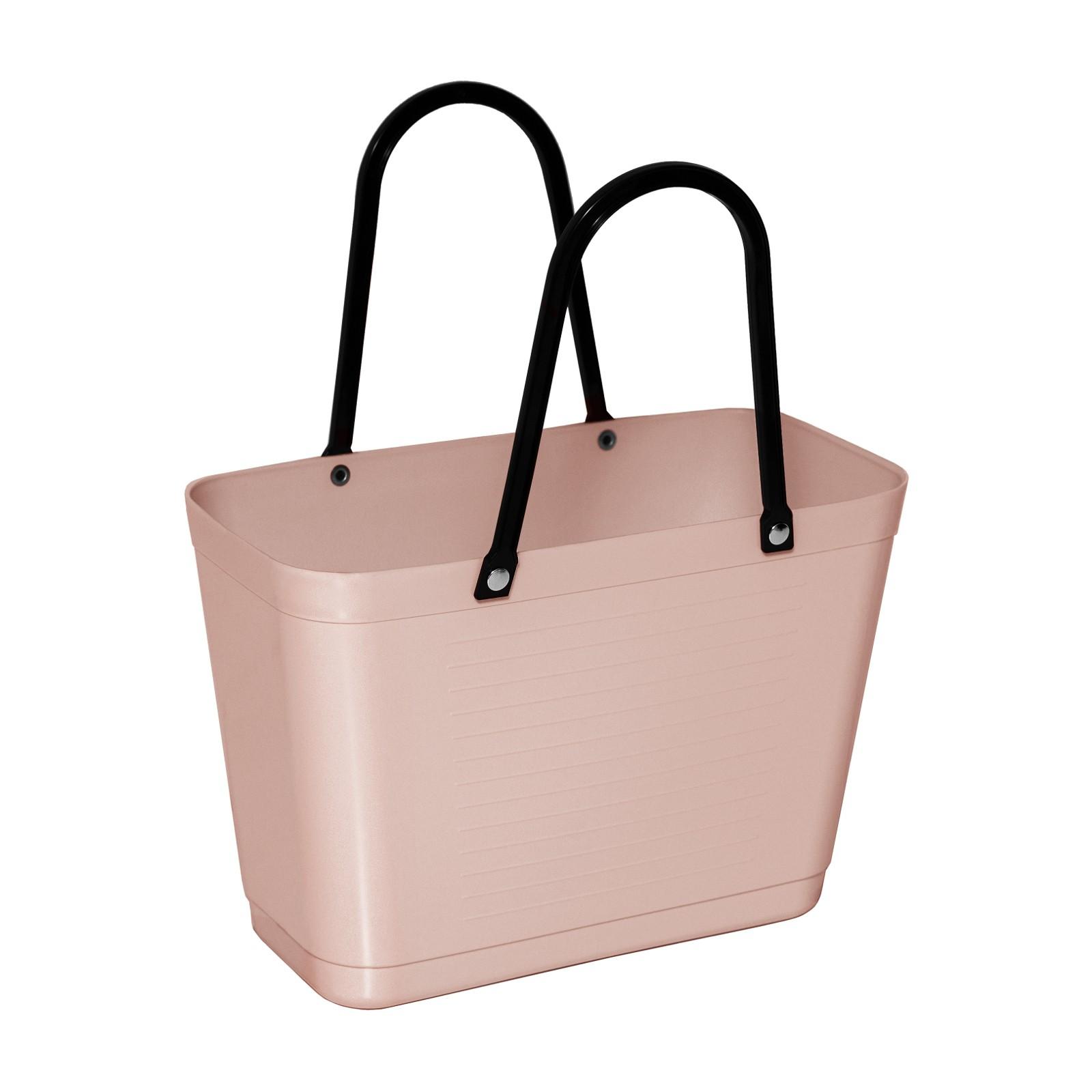 hinza 258-hinza-bag-small-nougat-green-plastic