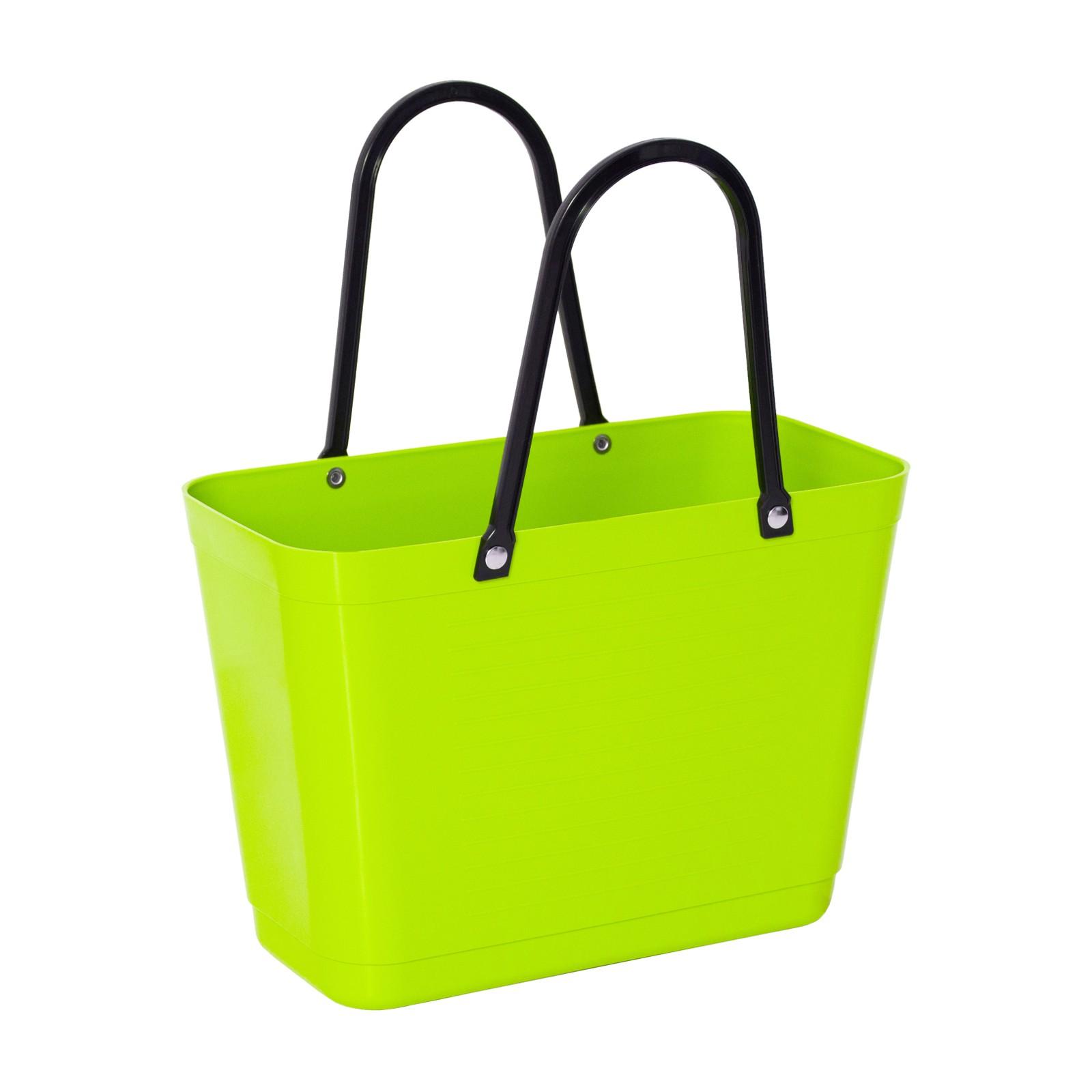hinza liten 213-hinza-bag-small-lime