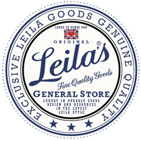 ..Leila´s General Store Tryffel, Mocca