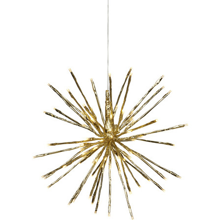 star firework guld