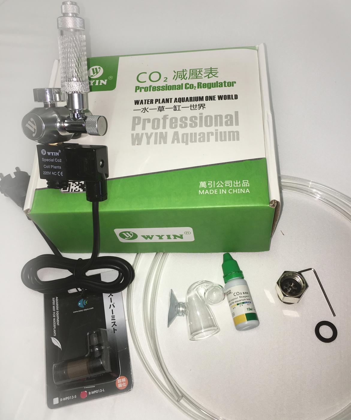 CO2set